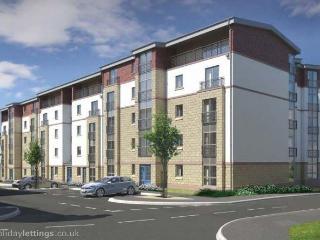 Apartamento de 80 m2 de 2 dormitorios en Edinburgh