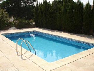 30. Chalet con piscina privada en Calafat