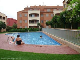 37. Duplex 3 habitaciones Marina St Jordi