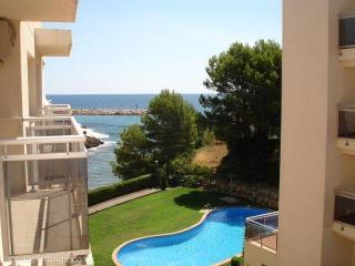 26. Apartamento con piscina