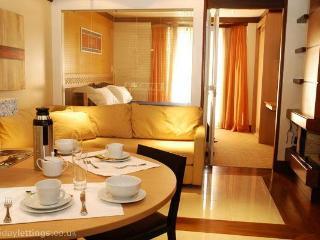 Beautiful Hotel apartment, Rio Grande