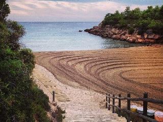 Bungalow frente al mar (SN7), L'Ampolla