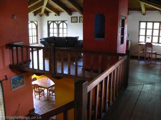 Horno de ladrillos, San Cristóbal de las Casas