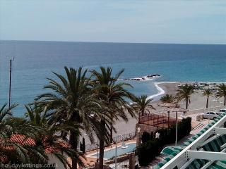 Apartamento para 6 personas junto a la playa 1-3ºA, Castell de Ferro