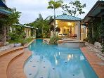 Blue Pools Beach House - Cairns