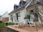 Habitación perfecto para parejas en Vannes