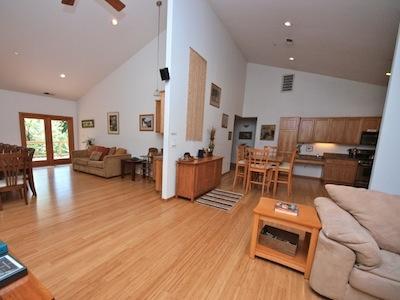 Contente, nouvelle maison de location de vacances peut accueillir 14