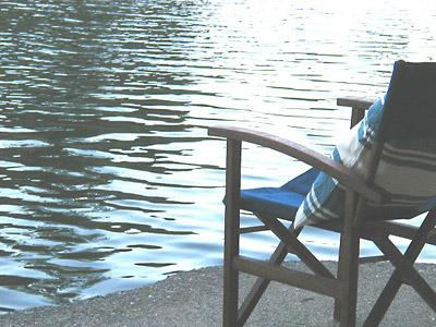 Dock Calm, Relax in the Russian River Valley, Guerneville
