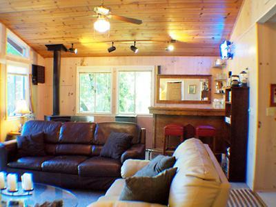 Villa Eileen Dog Freindly Vacation Rental, Guerneville