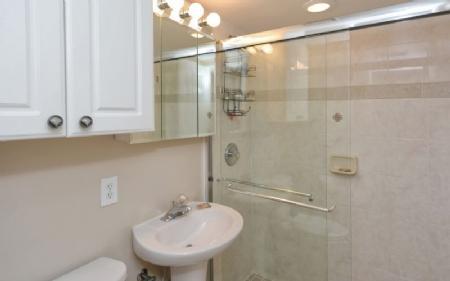 Salle de bain commentaires