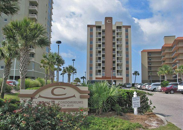 Clearwater Condominiums