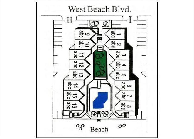 SP Site Plan