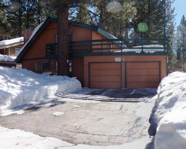 Aire libre, Nieve, Edificio, Casa de campo, Cabaña