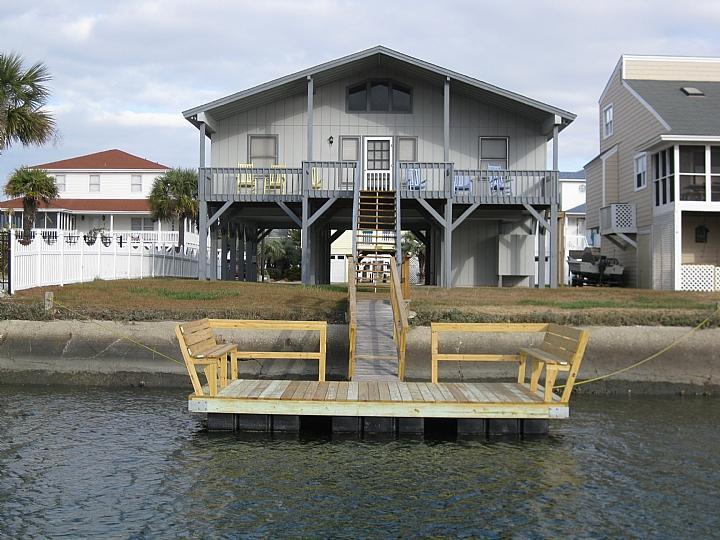 new dock 2010