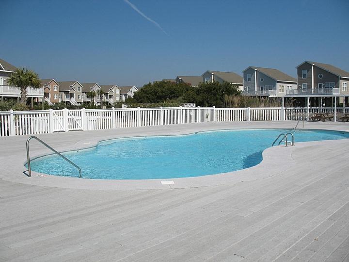 Island Park pool #2