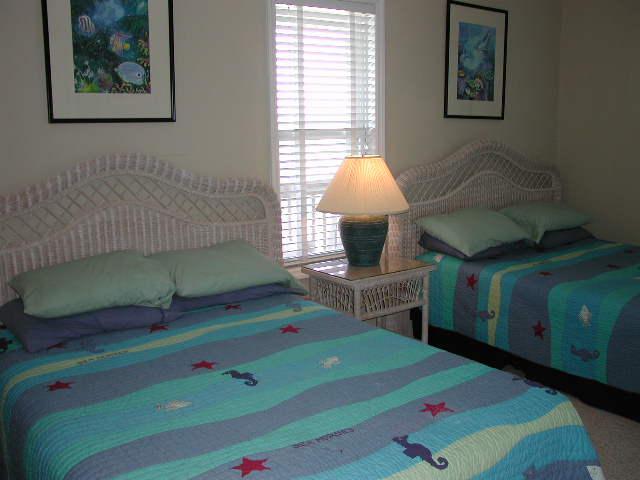bedroom 2 streetside 1st level
