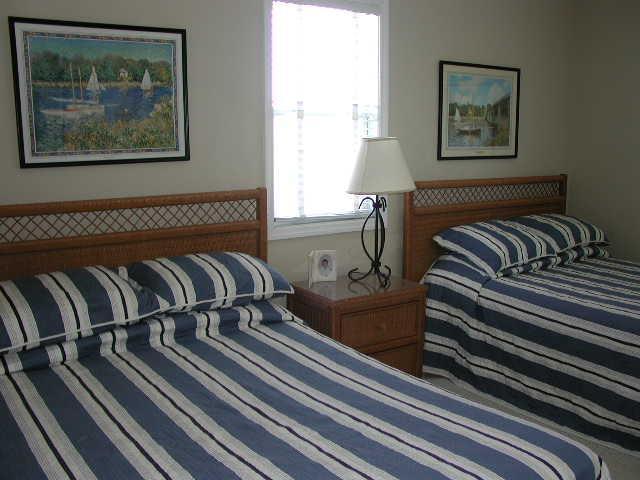 bedroom 4 streetside