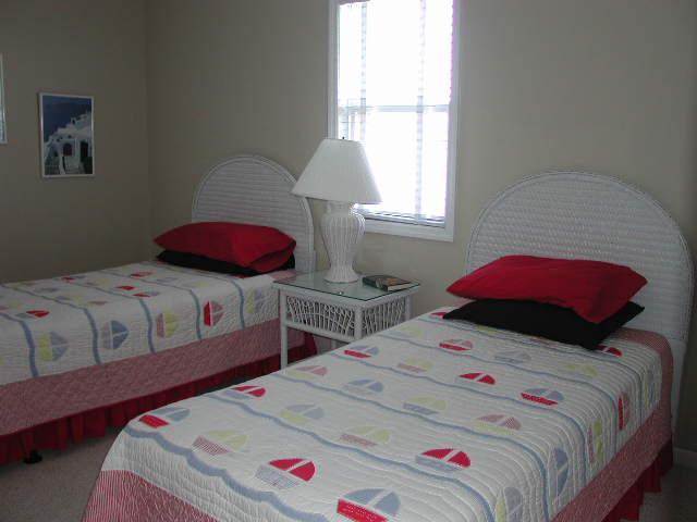bedroom 5 streetside