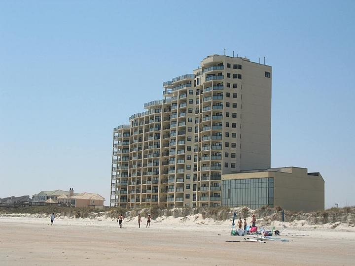 Ocean Point 1106 - Phelps, vacation rental in Ocean Isle Beach