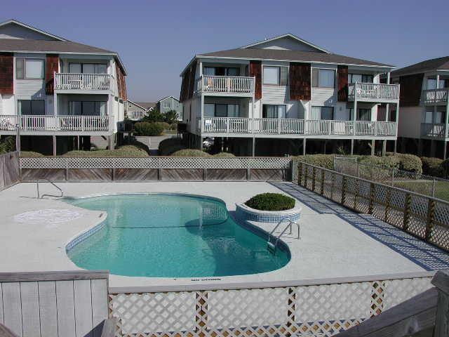 Oceanside West I - D3 - Parnell, vacation rental in Ocean Isle Beach
