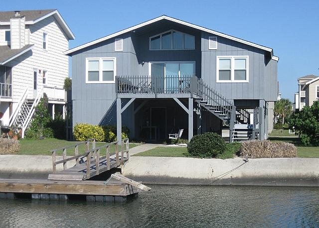 Richmond Street 011 - Summer Nights, vacation rental in Ocean Isle Beach
