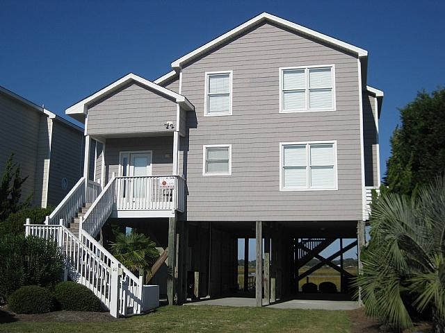 Sandpiper Drive 041 - Williamson, vacation rental in Ocean Isle Beach