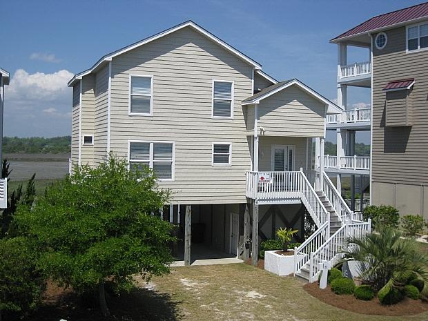 Sandpiper Drive 073 - Williamson, vacation rental in Ocean Isle Beach