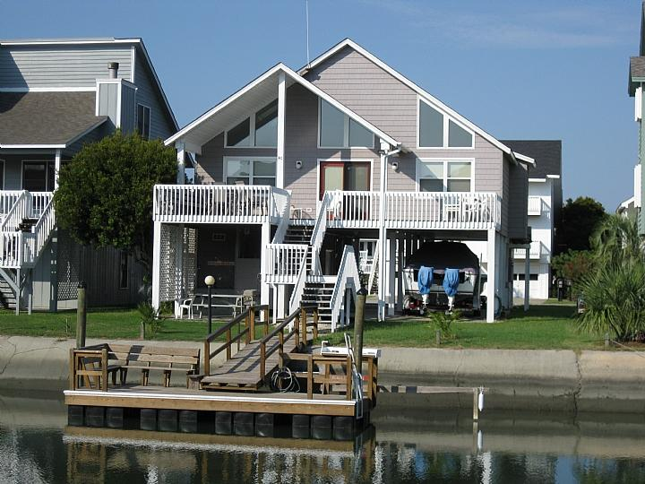 Scotland Street 040 - Stoudemayer-Hyman, vacation rental in Ocean Isle Beach