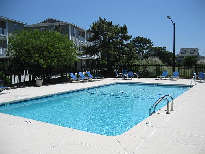 Starboard by the Sea 266-8D - Sawyer, vacation rental in Ocean Isle Beach