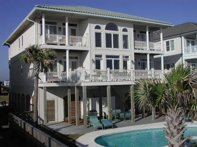 West First Street 361 - Isle Be Seaing You, vacation rental in Ocean Isle Beach