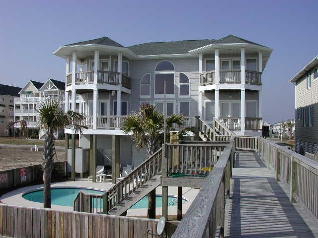 West First Street 367 - Vestal, vacation rental in Ocean Isle Beach