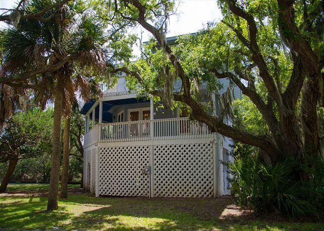 No Regrets - Amazing Views, Kayaker's Paradise, holiday rental in Edisto Island