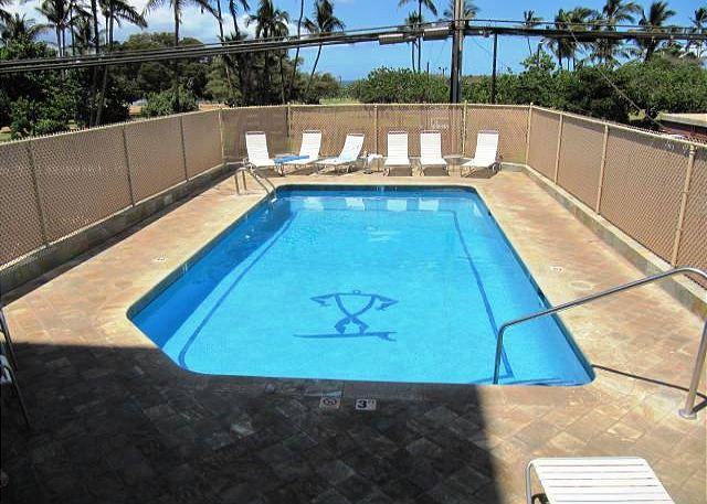 Island Surf 506 ~ Two Lanais and Great Ocean Views!  Very popular!, location de vacances à Kihei