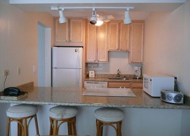 MS518A Kitchen