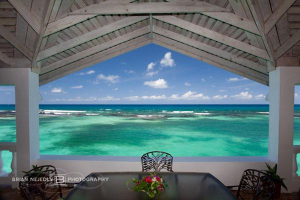 Jasmin Hill - Ocho Rios 6 Bedrooms waterfront, holiday rental in Jamaica