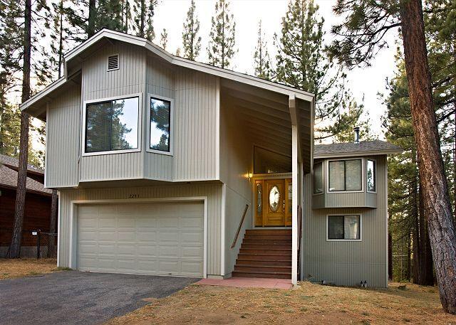 Tahoe, Marshall Trail 4, exterior