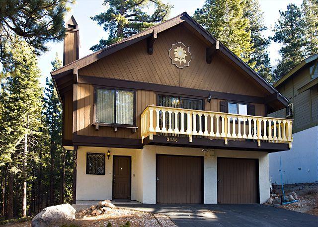 Tahoe Tirol 3336 exterior
