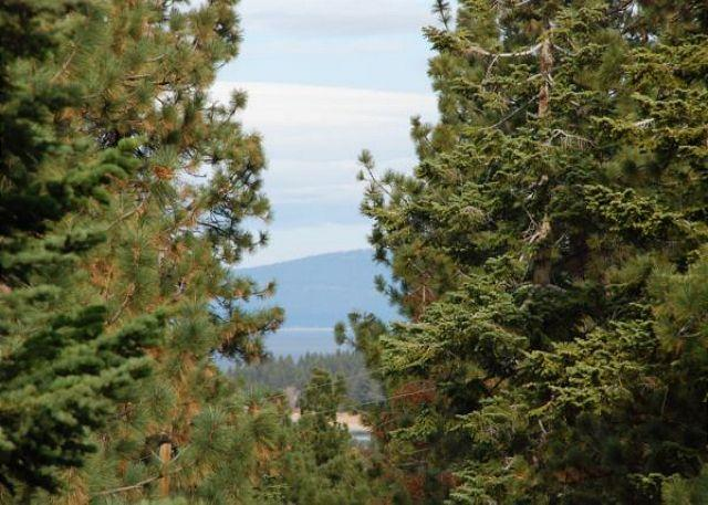 Tahoe Tyrol 3407 lake view
