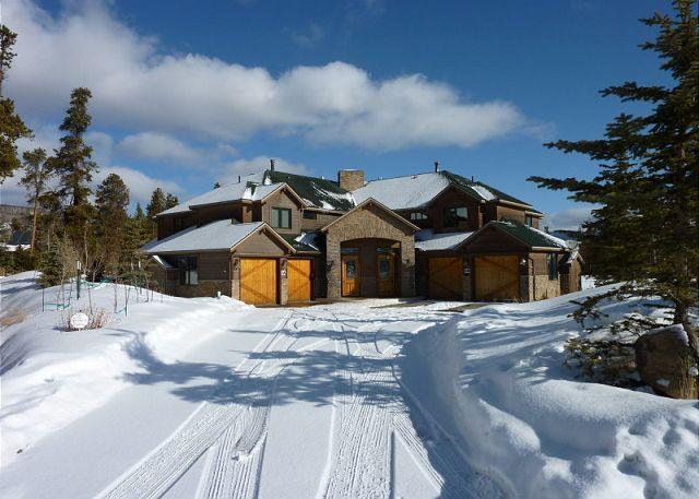 Canny Lodge in Reserves Frisco Hébergements Frisco Locations de Vacances