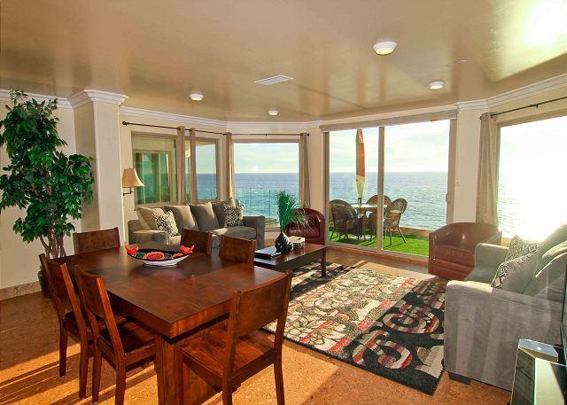 Oceanside Beach Vacation Rental