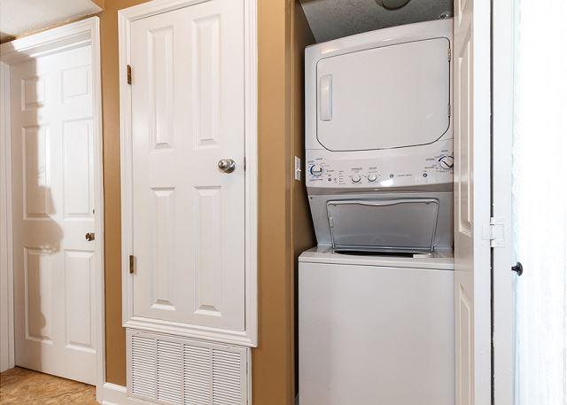 Laundry Center