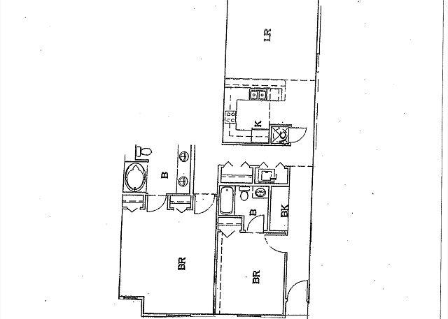 PI 510 Floor Plan
