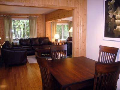 Falling Leaf Vacation Rental in Guerneville, Sonoma County