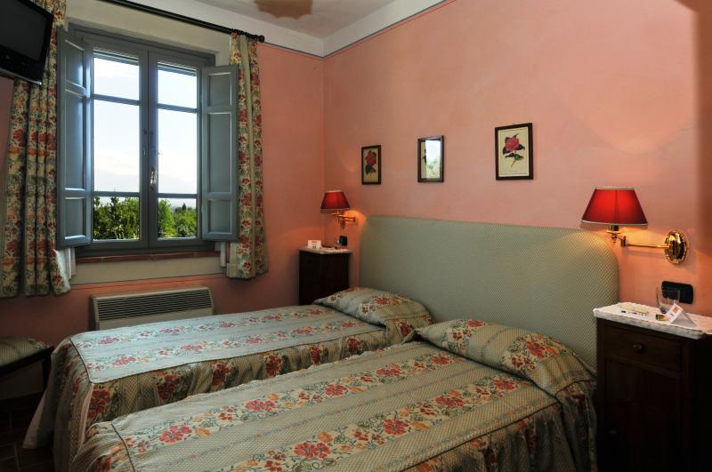 Tuscany Vacation Villa - Casa Ada Due, vacation rental in Province of Caserta