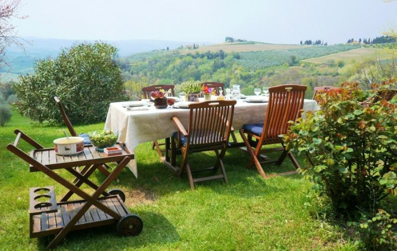 Tuscany Villa to Rent - La Novizia, location de vacances à Fiano