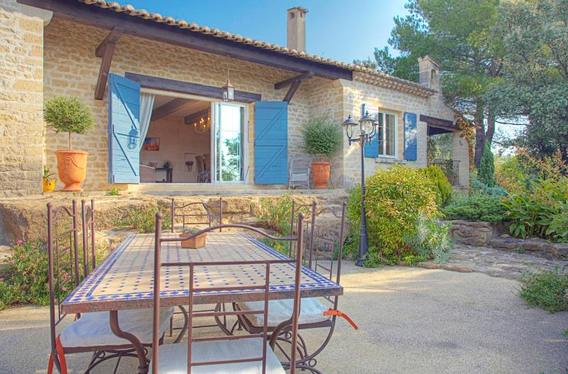 location appart Beaumes-de-Venise Villa in
