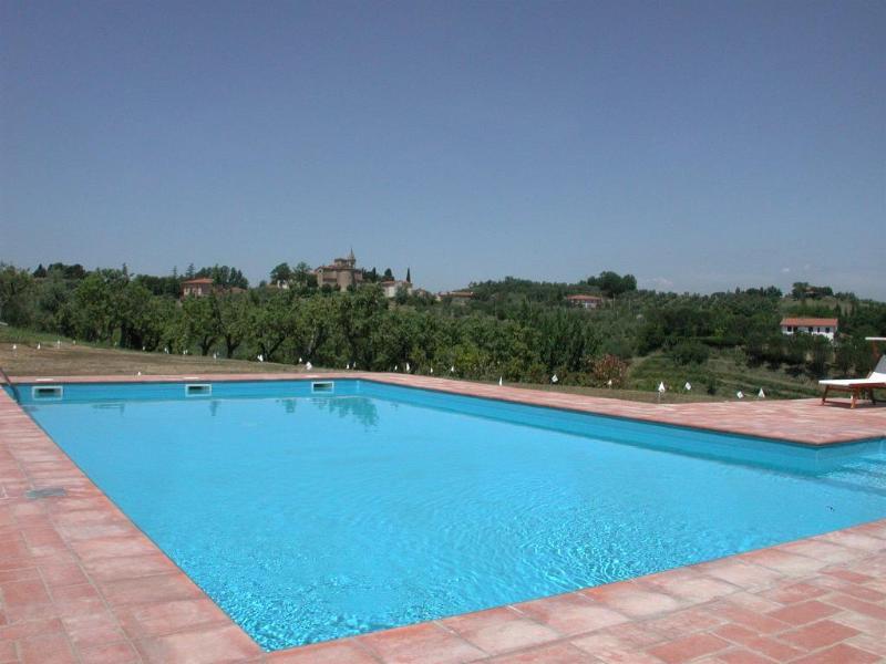 Villa Eleonora :  Villa In Pisa ,Tuscany, vacation rental in La Capannina