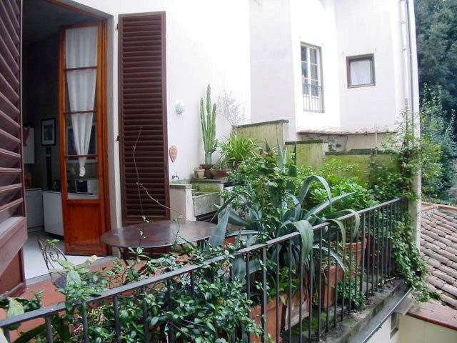 Self Catering Apartment in Tuscany - Chiara, vacation rental in Florence