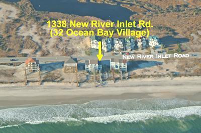 Fotografía aérea mostrando la ubicación de quadplex