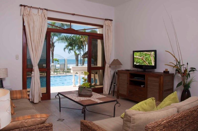 Paloma Blanca 1J 1st Floor Ocean View